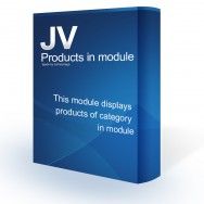 JV_Products in module - расширен..